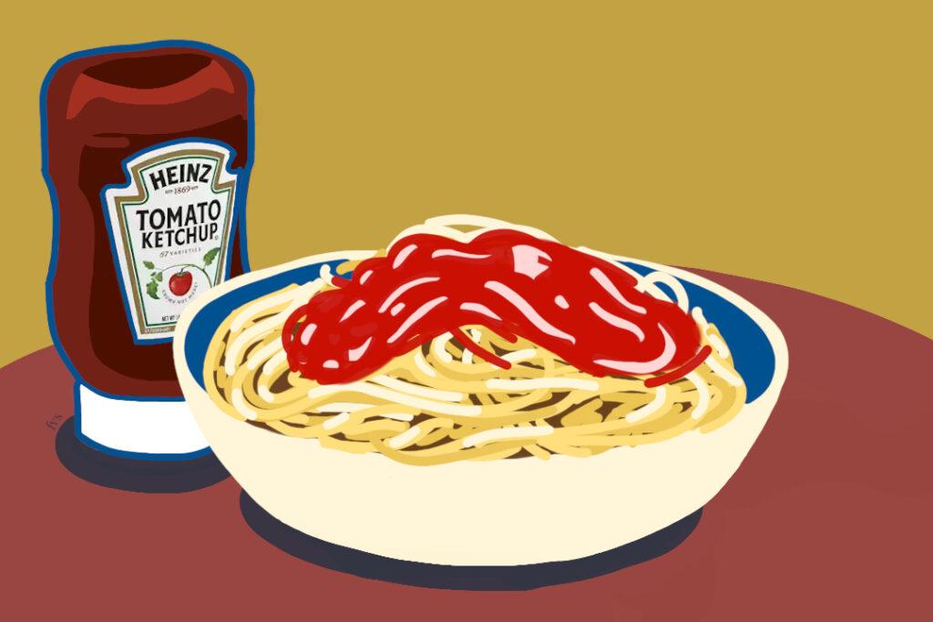 Il Compromesso della Cucina Esotica