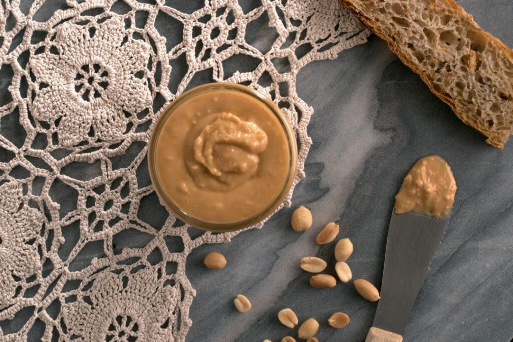 burro di arachidi